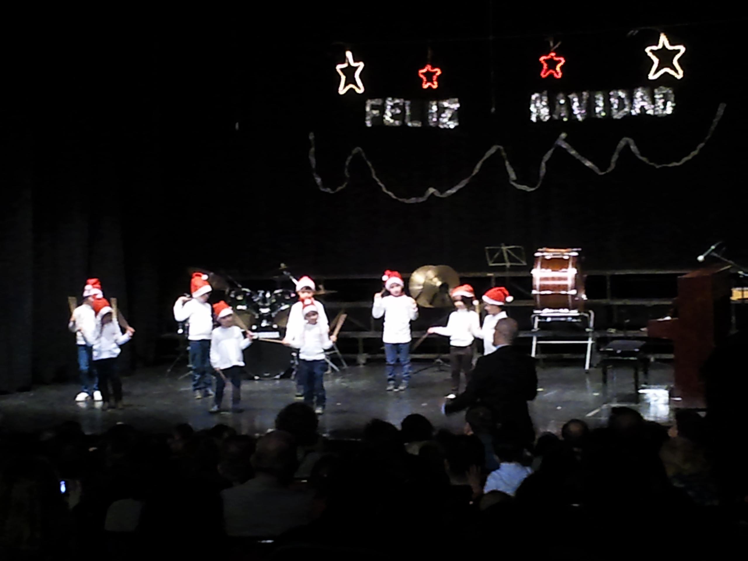 La Casa de la Cultura celebra el tradicional Concierto