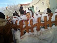 La ilusión, la gran protagonista de la cabalgata de Reyes
