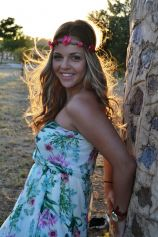 Isabel Ledo optar� a Miss World Extremadura